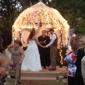 Oak Lane Events - Blackshear, GA. Garden wedding
