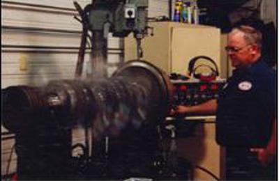 Baril Engine Rebuilding Inc - Green Bay, WI