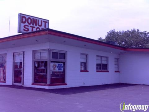 Donut Stop, Saint Louis MO