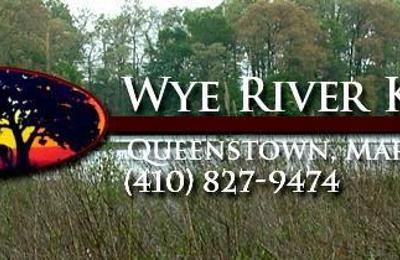 Wye River Kennel - Queenstown, MD