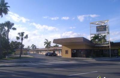 Budget Inn - Fort Lauderdale, FL