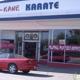 T Kane's Kung Fu Karate
