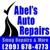 Abel's Auto Repairs