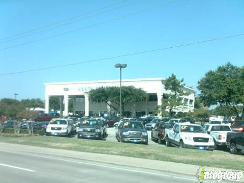 North Central Ford, Richardson TX