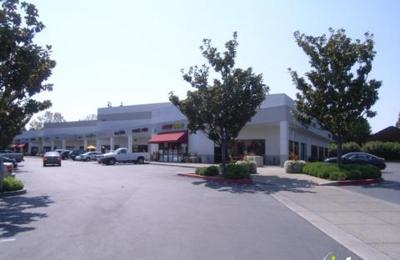 Round Table Pizza - Sunnyvale, CA