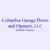Columbia Garage Doors & Openers LLC