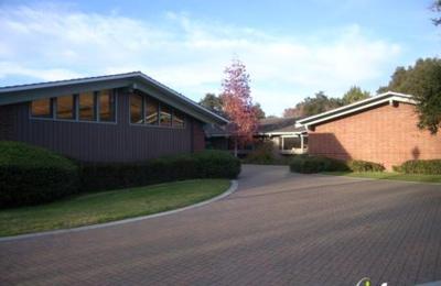 Menlo Park Library - Menlo Park, CA