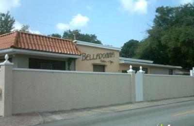 Salon Belladonna - Tampa, FL