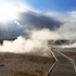 Yellowstone National Park - East Entrance
