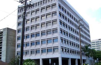 Kagawa Robert S MD - Honolulu, HI