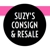 Suzy's Consign & Resale