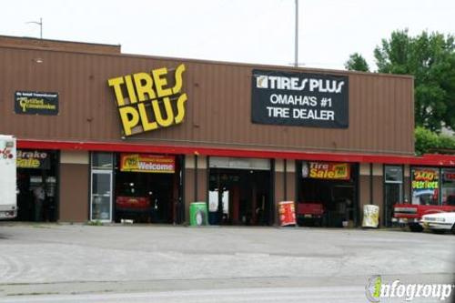Tires Plus - Omaha, NE