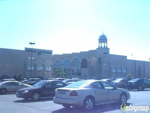 Regal Cinemas Cielo Vista 18 & RPX - San Antonio, TX