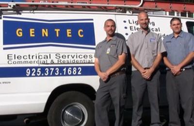 Gentec Services Inc - Livermore, CA