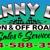Benny D's On & Off Road