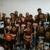 S.A. Hoopers Basketball team