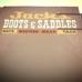 Jack's Boots & Saddles