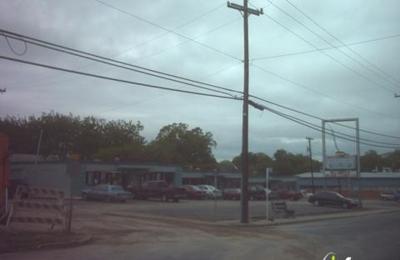 Stalker William H DDS - San Antonio, TX
