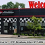 Alden Automotive Inc