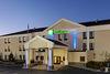 Holiday Inn Express METROPOLIS, Metropolis IL
