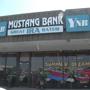YNB Mustang