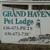 Grand Haven Pet Lodge