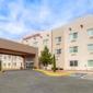 Comfort Suites - El Paso, TX