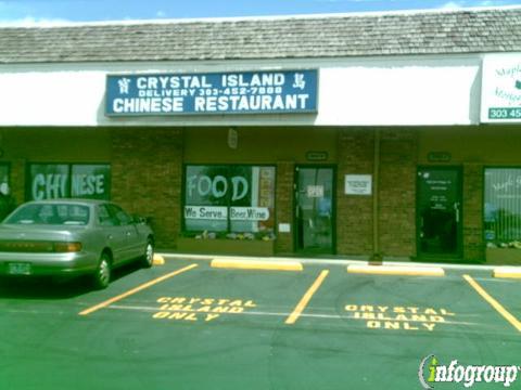 Crystal Island Chinese Restaurant, Thornton CO