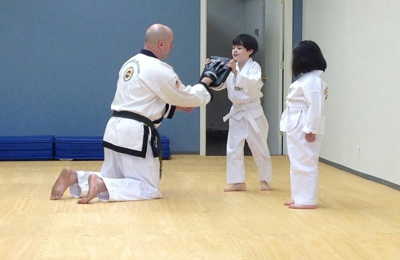 Traditional Martial Arts Center - West Sacramento, CA. 5pm children's class