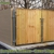 Upright Fence Inc