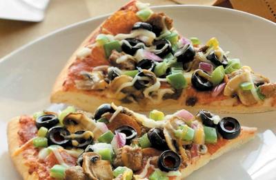 Papa Murphy's Take N Bake Pizza - Pinole, CA