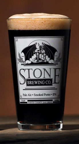Stone Brewing World Bistro & Gardens - Escondido, CA