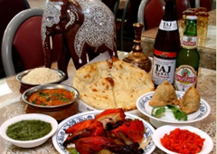 New Punjab Indian Restaurant - Orlando, FL