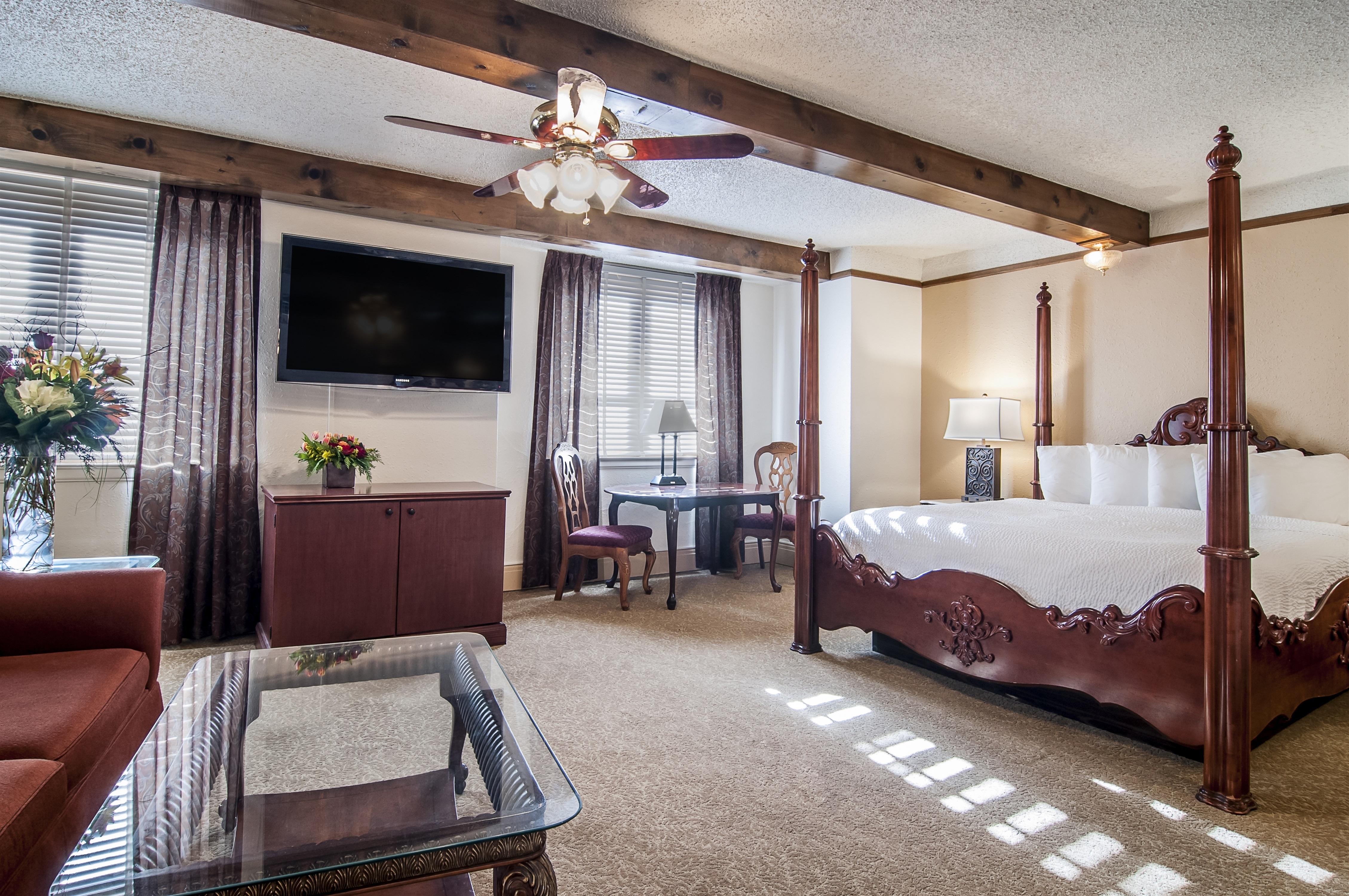 Hotel Alex Johnson Rapid City, Curio Collection by Hilton, Rapid City SD