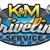 K & M Driveline Service