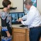 The Upper Cervical Spine Center - Charlotte, NC. The Upper Cervical Spine Center Screening