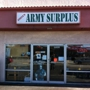 Steve's Army Surplus - Reno, NV