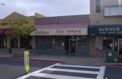 Thai Nakorn - San Bruno, CA