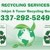 CKD Recycling Services