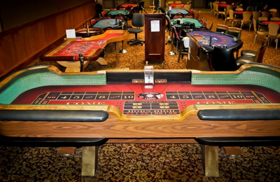 Potts Gaming, LLC - Belmont, NH