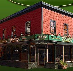 Lewnes' Steakhouse, Annapolis MD