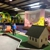 Jumping Jack's Indoor Playground and Mini Golf