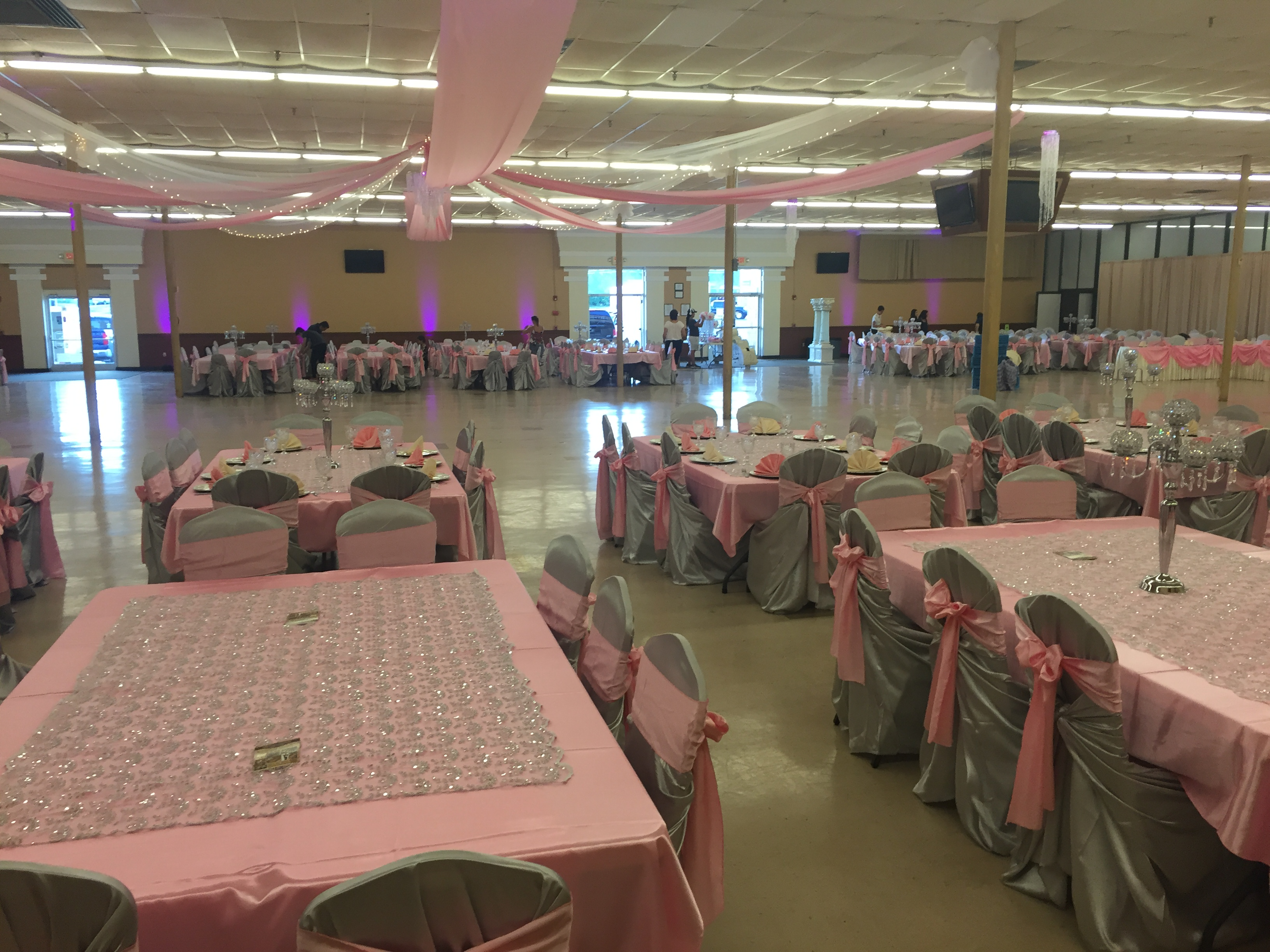 Callaghan Plaza Ballroom San Antonio Tx 78228 Yp Com
