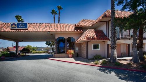 Los Prados Hotel - San Mateo, CA