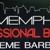 Memphis Professional Barbers Inc.