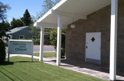 Ceres Funeral Home-South Chapel-Franklin & Downs - Ceres, CA