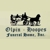 Olpin-Hoopes Funeral Home