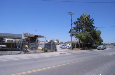 Rogers John - Oakland, CA