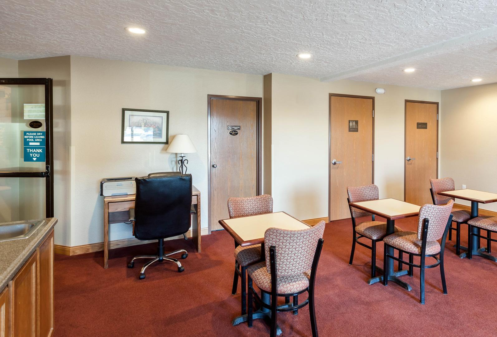 Comfort Inn, Lexington NE