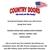 Country Doors LLC